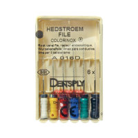 Файл Hedstroem Colorinox - Maillefer - 25mm №25, Хедстром (А016D)