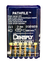 Pathfile - Maillefer - 25mm №013-019, Пачфайл (A001522590000)